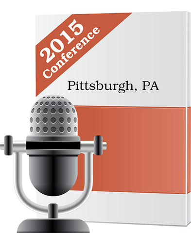 Audio by Fred Provenza at 2015 Eco-Ag Conference