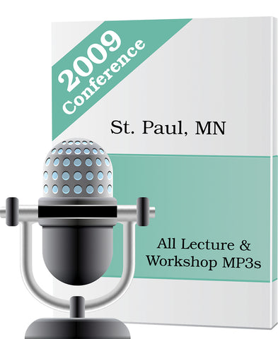 2009 Acres USA Conference MP3s ─ St. Paul