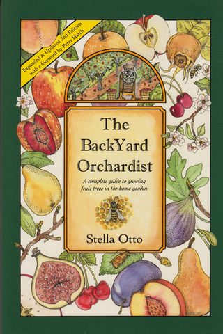 The Backyard Orchardist, 2nd Edition