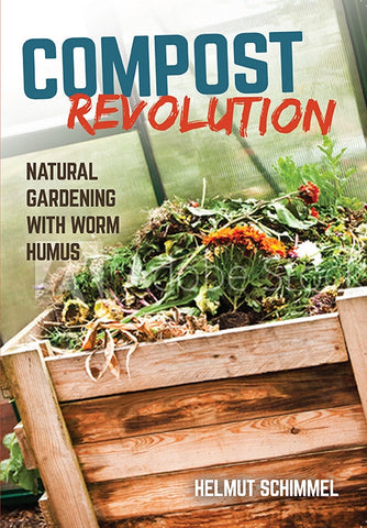 Compost Revolution Cover
