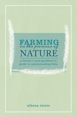 Farming in the Presence of Nature
