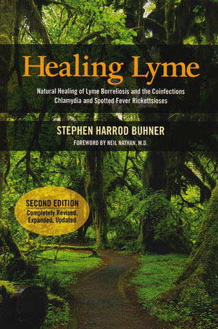 Healing Lyme, Second Edition