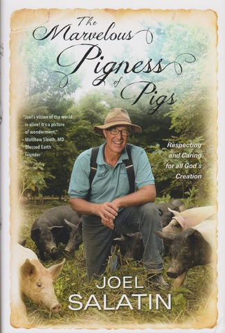 The Marvelous Pigness of Pigs