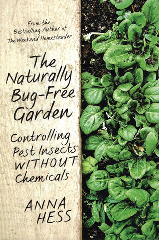 The Naturally Bug-Free Garden
