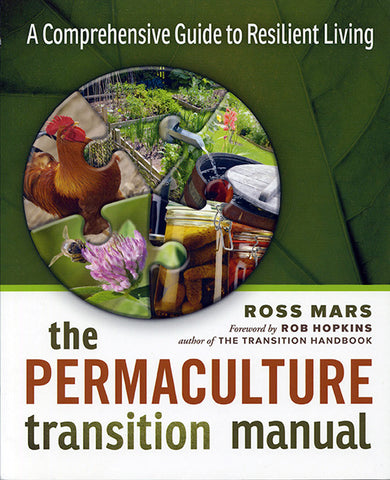 Permaculture Transition Manual