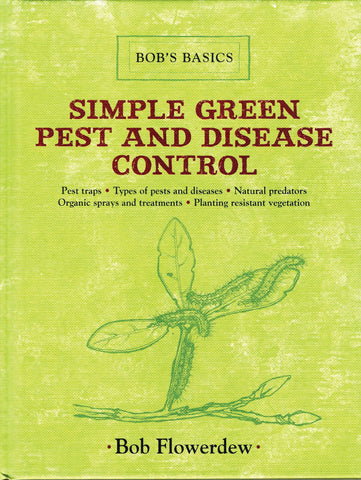 Simple Green Pest and Disease Control