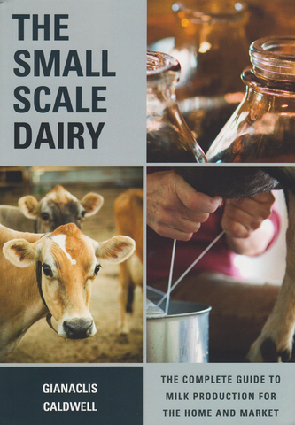 The Small Scale Dairy
