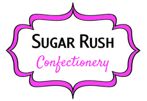 Sugar Rush Confectionery Postal