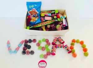 The Vegan Sweet Box