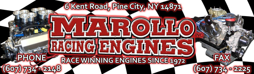 Marollo Racing Engines