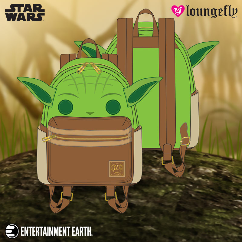 preorder funko loungefly mini backpack bags wallet entertainment earth