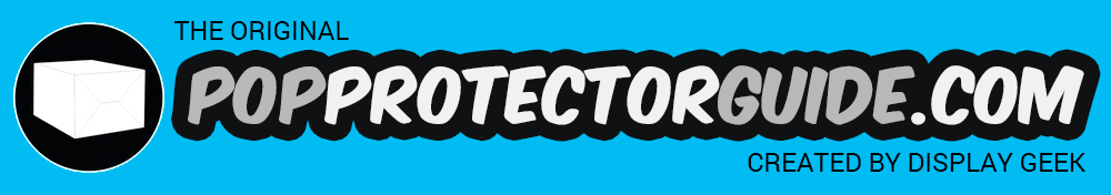 POP PROTECTOR GUIDE