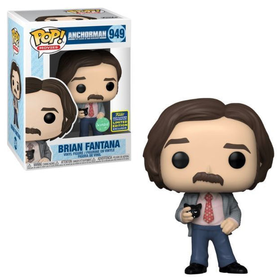 Brian Fantana Scented Anchorman (Shared)