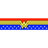 DC - Backdrop Inserts for CLASSIC Display Geek Shelves (Limited Edition) - Display Geek