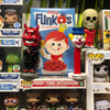 FUNKO CEREAL Pop Protectors for Funko Cereal Boxes, 50mm thick - Display Geek