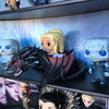 GAME OF THRONES - Funko Pop Display with 3 Backdrop Inserts Included, Black Corrugated Cardboard - Display Geek, Inc.