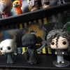 HARRY POTTER - Funko Pop Display with 3 Backdrop Inserts Included, Black Corrugated Cardboard - Display Geek, Inc.