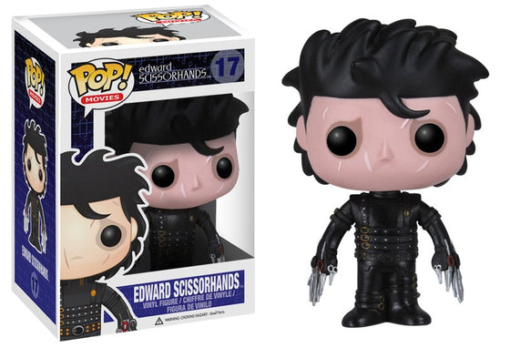 Edward Scissorhands Funko Pop
