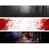 HORROR - Backdrop Inserts for CLASSIC Display Geek Shelves (Limited Edition) - Display Geek