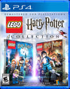 LEGO Harry Potter Collection - PS4 (Used)