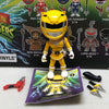 Loyal Subjects - Power Rangers - Yellow Ranger - Display Geek