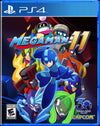 Mega Man 11 - PS4 (Used)