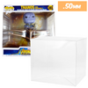 THANOS IN SHIP Sanctuary Pop Protectors for Funko Thanos Ship (MCC), 35mm thick  popshield vaulted vinyl