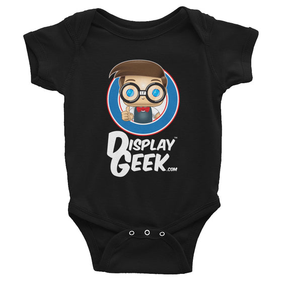 2018 Display Geek Merrie Melodies Infant Bodysuit - Display Geek
