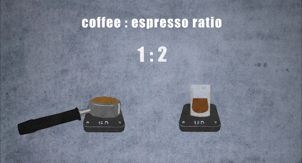 Espresso Dosing & Extraction