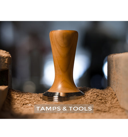 Tamps & Tools