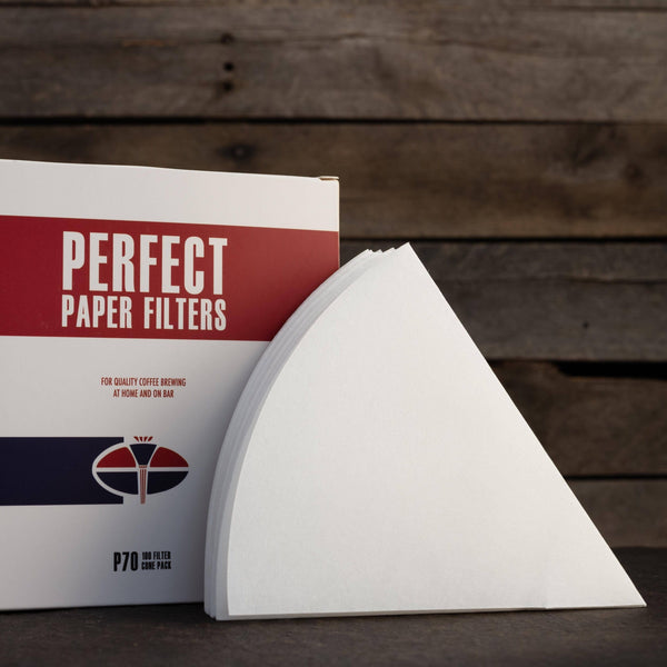 Perfect Paper Filters