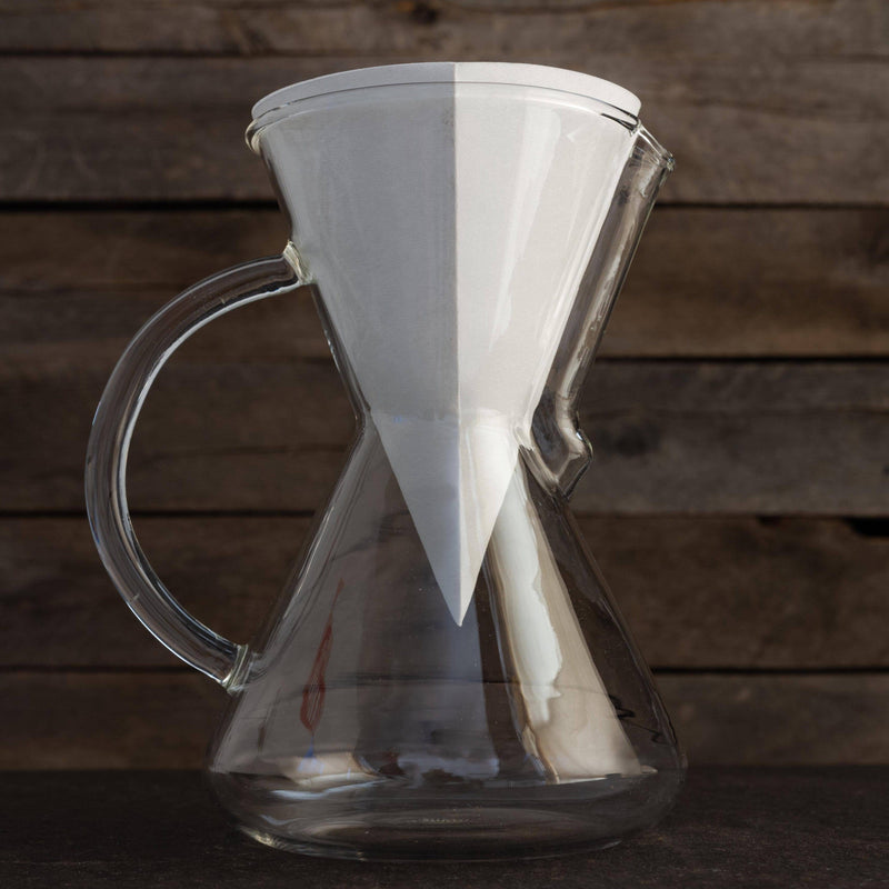 G70 Pourover Coffee Vessel
