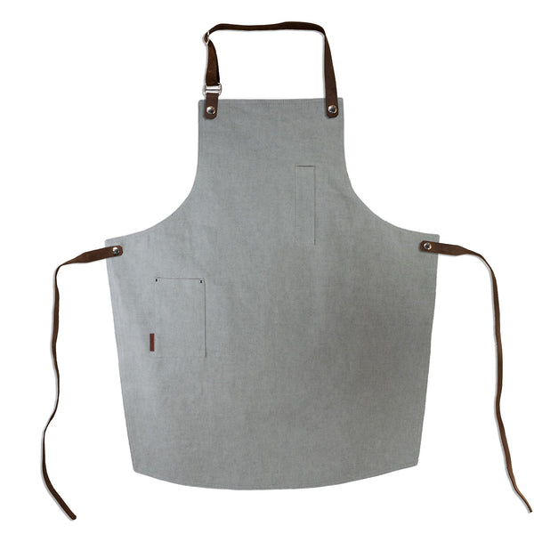 The Butcher Cut Apron