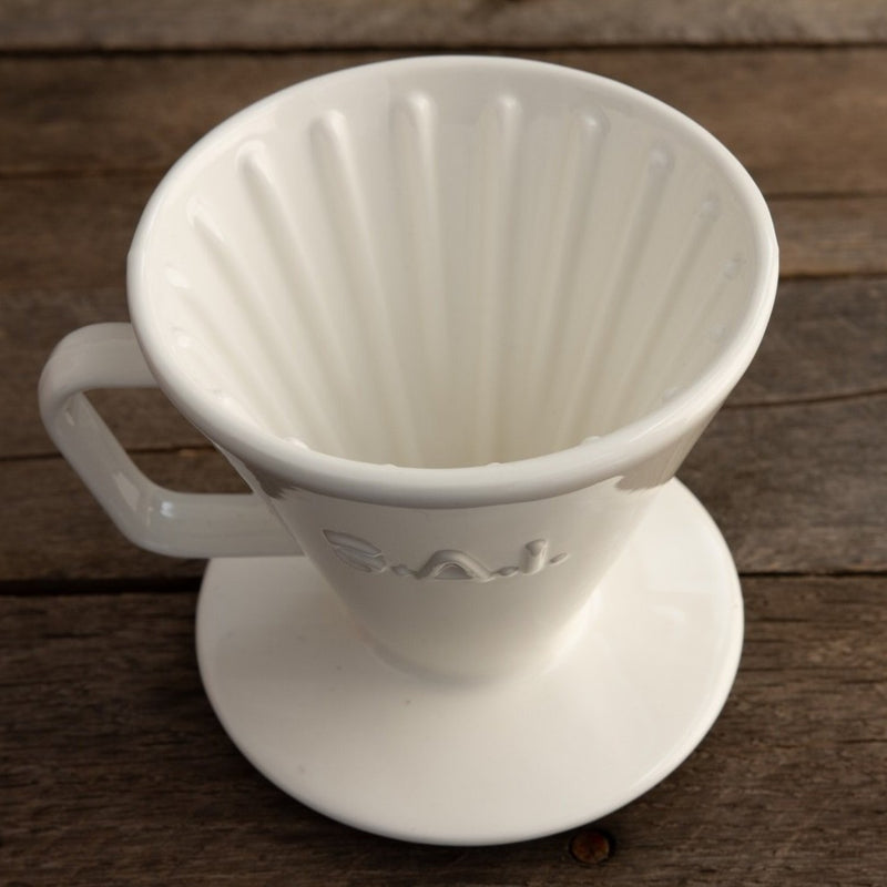 C70 Ceramic Pourover Brewer
