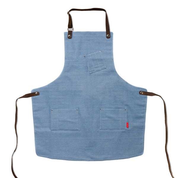 The Machinist Apron