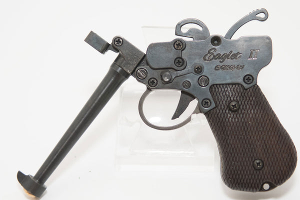 EAGLET-2 MODEL-B CENTERFIRE PISTOL - PHILLIPS MINI GUNS