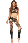 Wrist Candy Tropicana Leggings