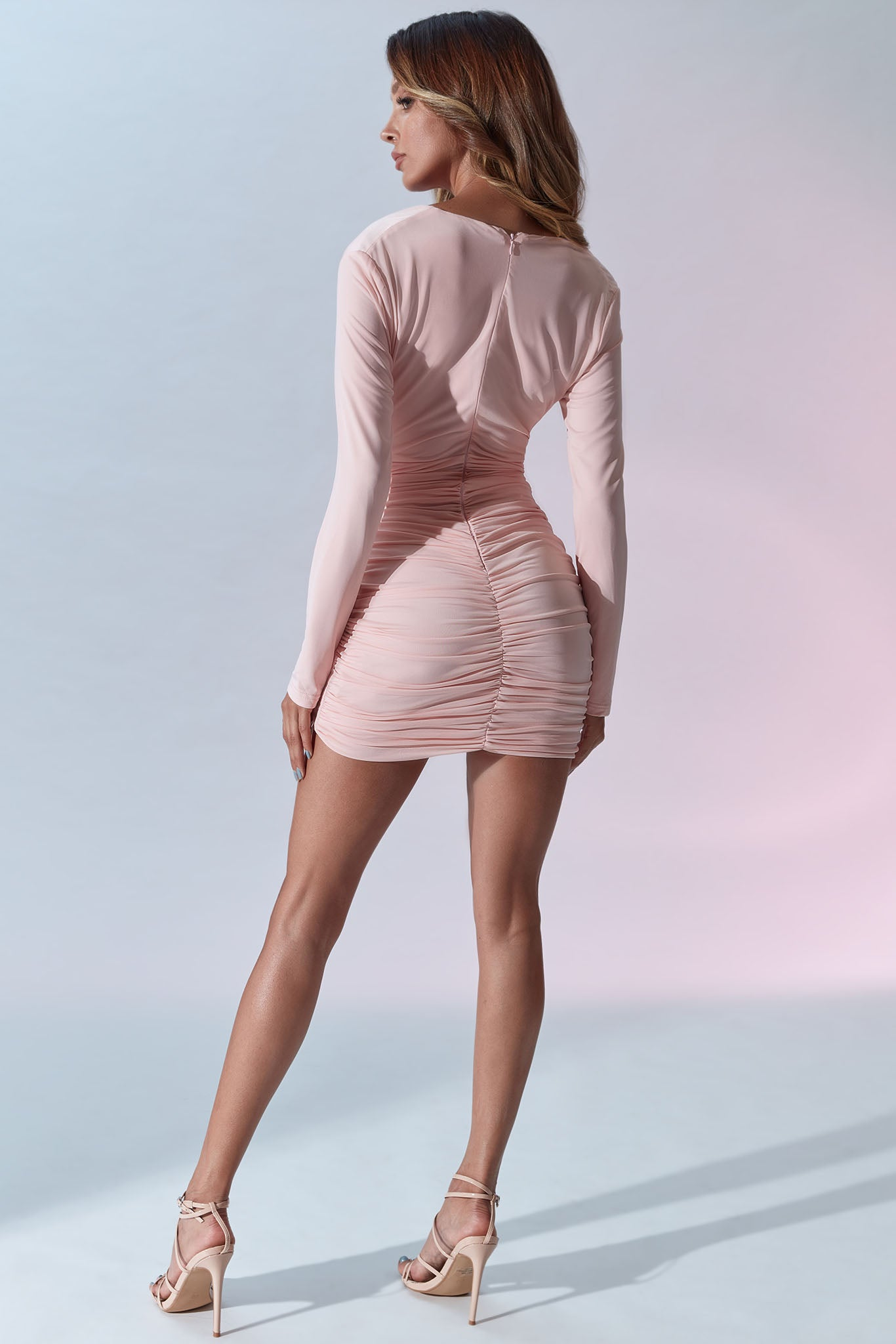 Angelina_Dress_Blush_Back