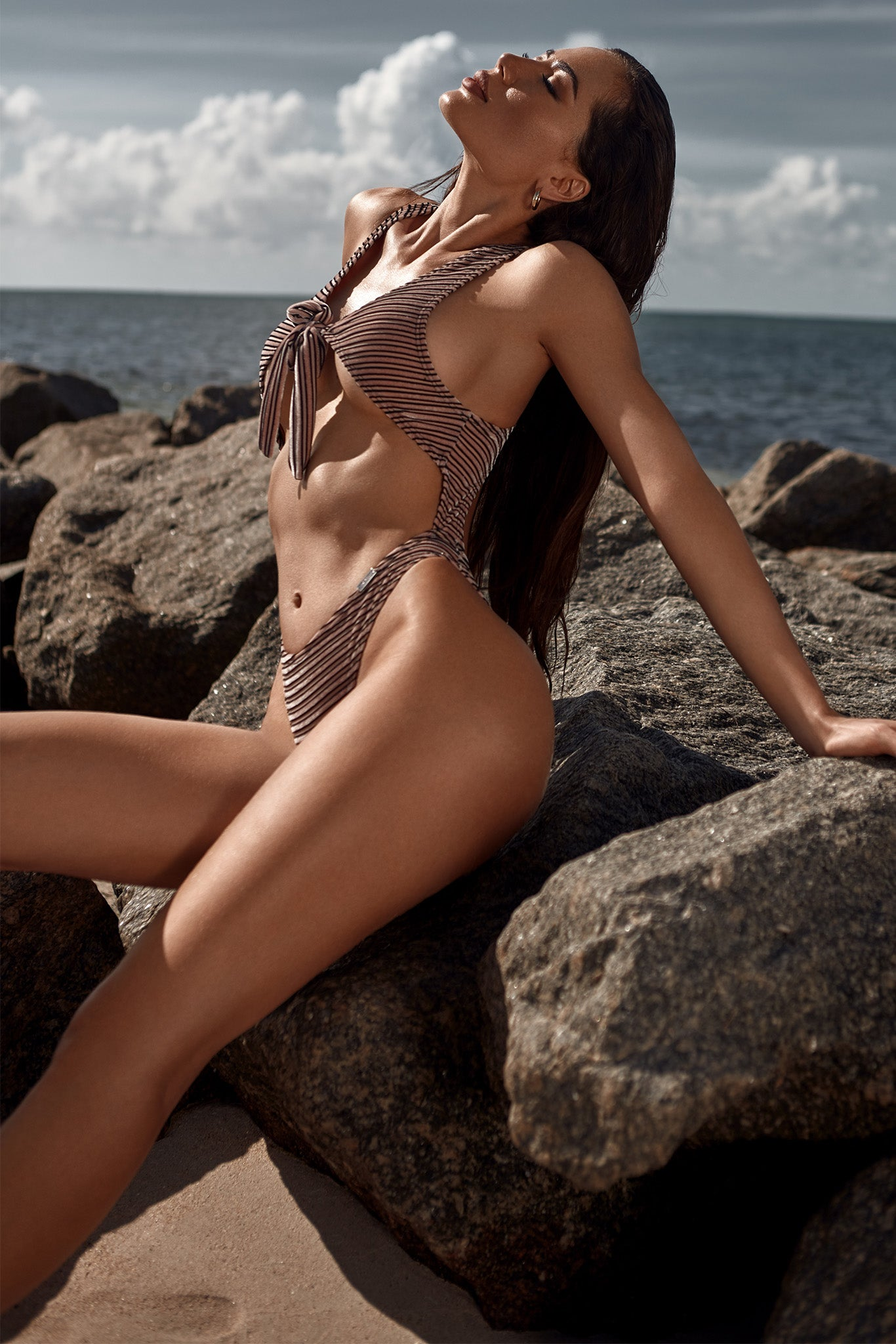 Lanikai Swimsuit - Lifestyle 1
