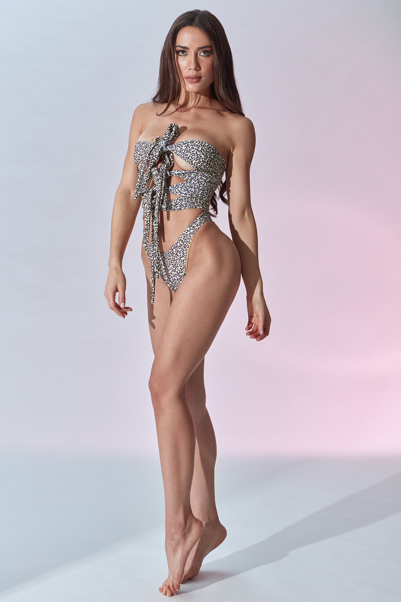 Ipanema Swimsuit - Front