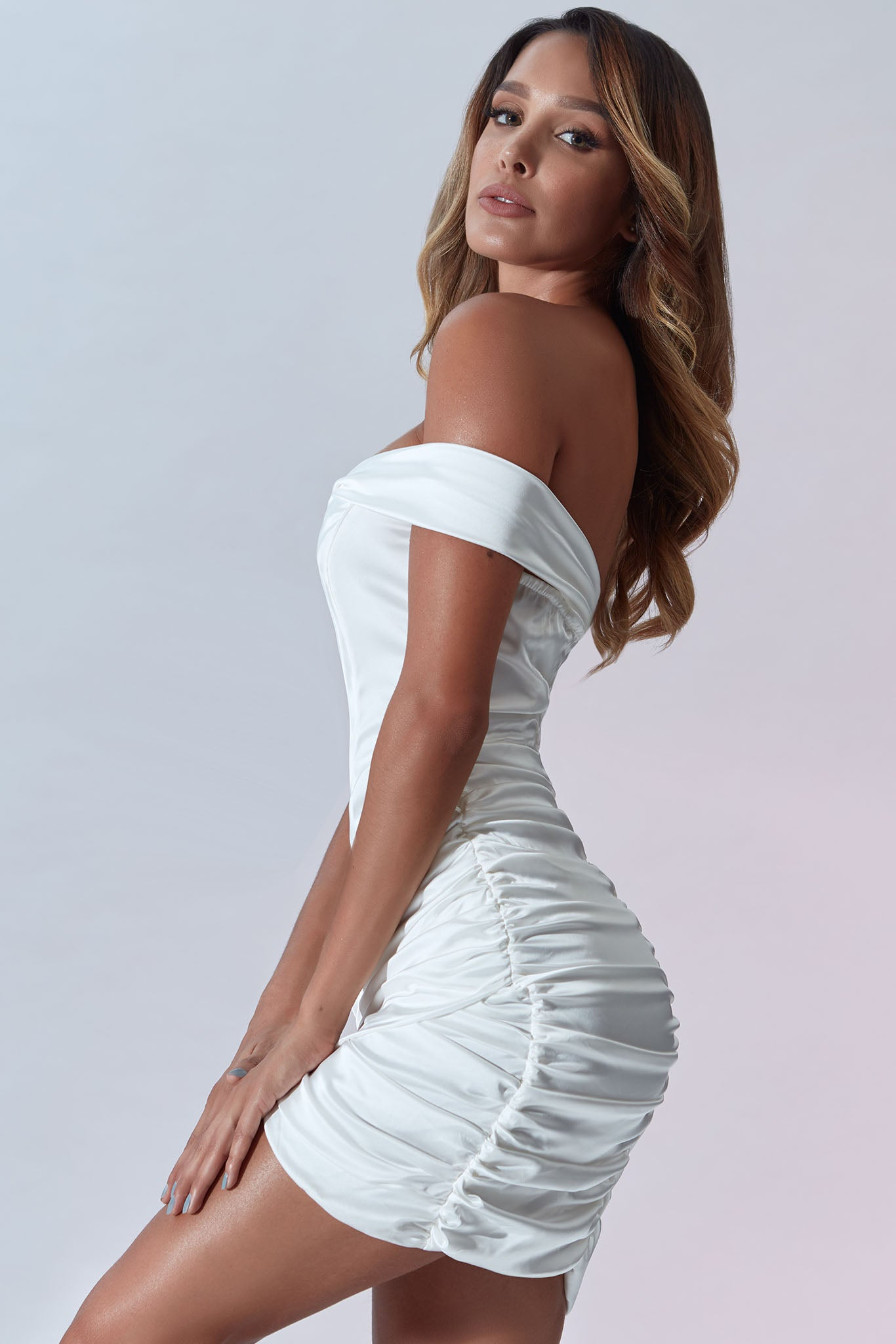 Juliette_Dress_White_Side