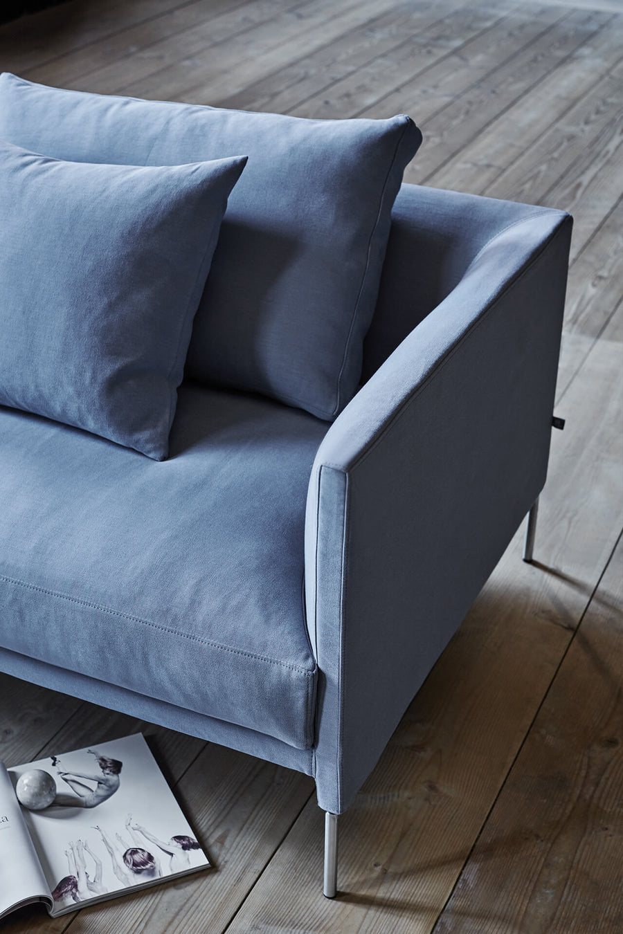 2019 Eilersen Sofa Introductions