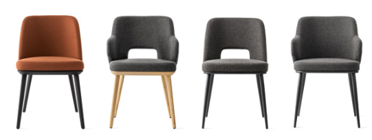 Calligaris Foyer Chairs
