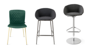 Calligaris Love Chairs