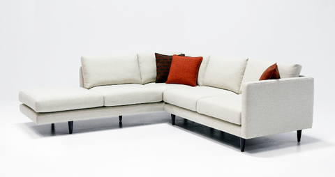 DeallRobbia Sectional Sofa