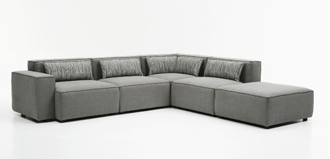 Focus One Home DellaRobbia Sofa