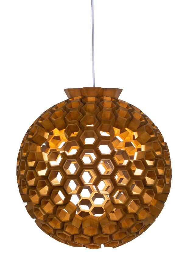 Large Constella Pendant by Vito Selma