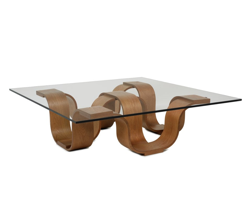 Oggetti Square Coffee Table