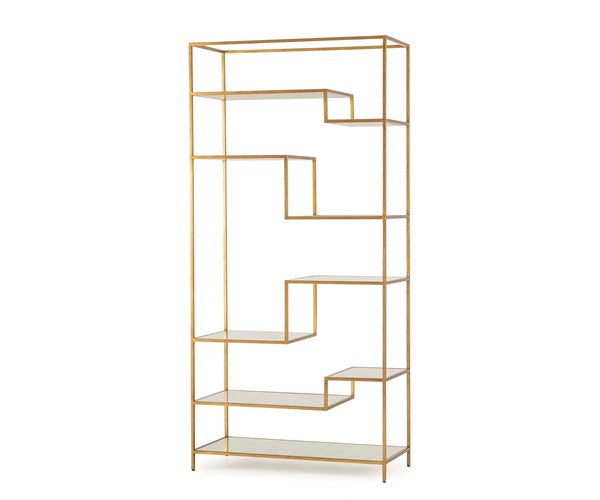 Ward Etagere Resource Decor