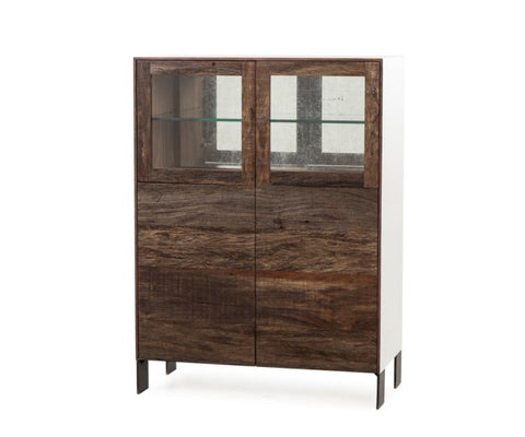 Cardosa Bar Cabinet by Resource Decor